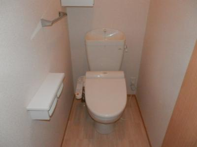 【トイレ】サウスコート