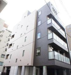 【外観】MANOR HOUSE Akashicyo