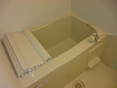 【浴室】コーポMIYA