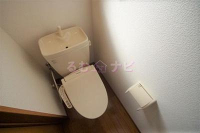【トイレ】アイフィールド高宮