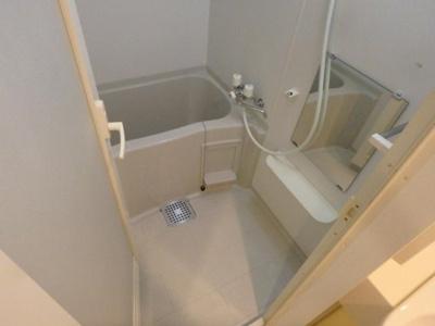 【浴室】スカイコート浜松町壱番館