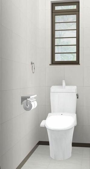 【トイレ】グランピア博多東