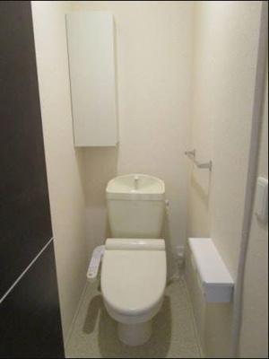 【トイレ】ヴィラージュ