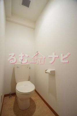 【トイレ】リブル高砂