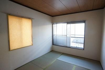 【和室】カーサ本八幡