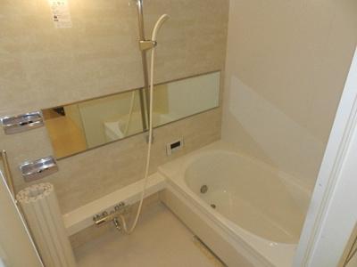 【浴室】フォルト・マーレ