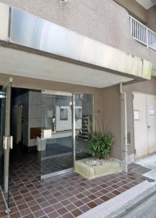 【エントランス】セブンスターマンション第2日本橋