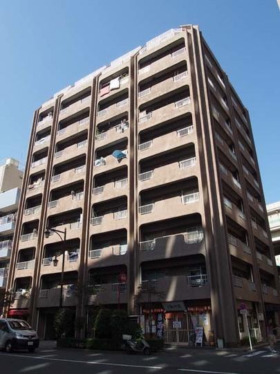 7階部分の南東向き角住戸 最寄り駅徒歩1分の好立地 4駅5路線利用可能 新規内装リノベーション済み物件