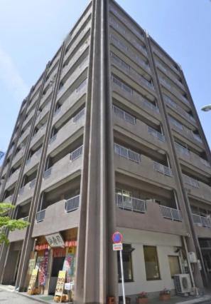 【外観】セブンスターマンション第2日本橋