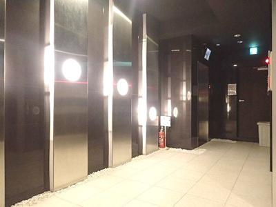 【ロビー】ラファセ箱崎(ラファセハコザキ)