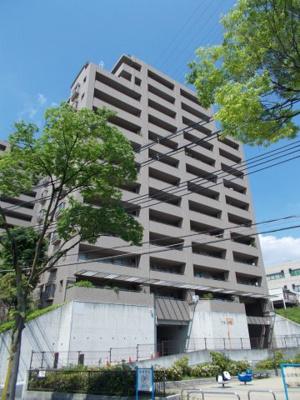 【外観】ジオ阪急千里山田サウスウィング