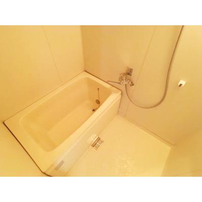 【浴室】行田ハイツ2号棟