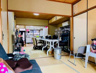 和室を洋室にリフォームで変更可能!