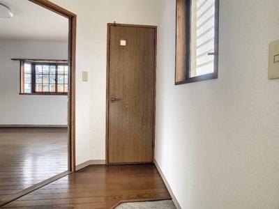 【浴室】ハイムベルク中土居