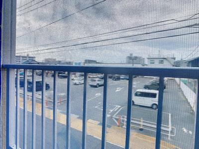 【展望】ハイムベルク中土居
