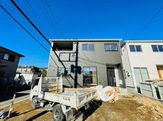 【外観】伊豆の国市寺家第4 新築戸建 1号棟