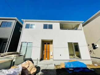 【外観】伊豆の国市寺家第4 新築戸建 2号棟