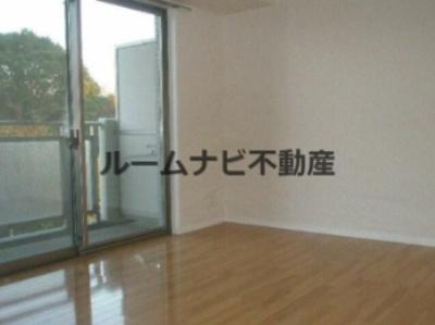 【居間・リビング】ダイナシティ王子