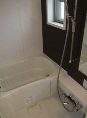 【浴室】ダイナシティ王子