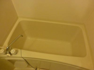 【浴室】グレースキャッスル