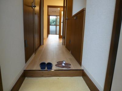 【玄関】グレースキャッスル