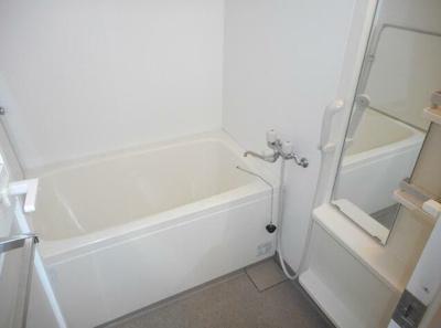 【浴室】マノワール・ドゥ・ソレイユ
