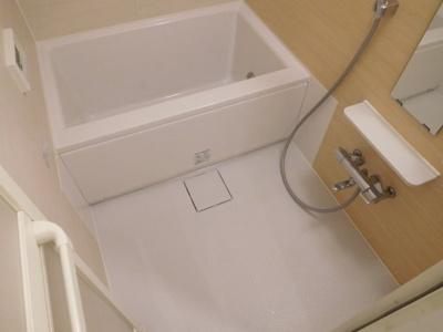 【浴室】ブランミュール西荻窪EAST