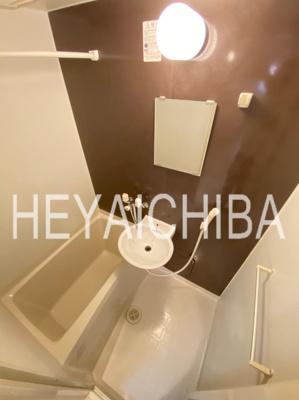 【浴室】クレアール南千住