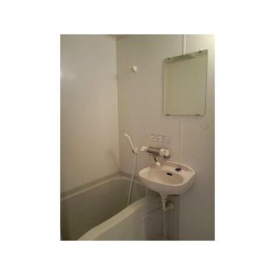 【浴室】ヴェルト新宿落合