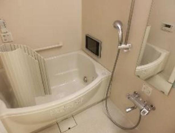 【浴室】アーバンキャッスル高島平ウエスト