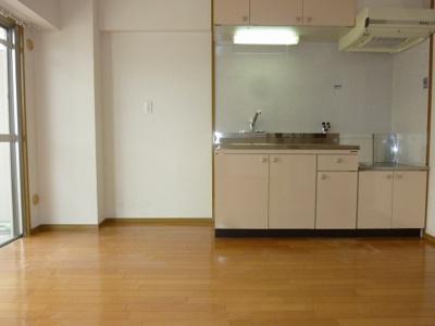 【キッチン】カインド諏訪