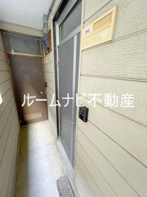 【セキュリティ】山一エムエーハイツ