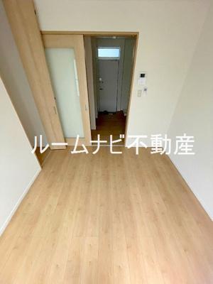 【洋室】山一エムエーハイツ