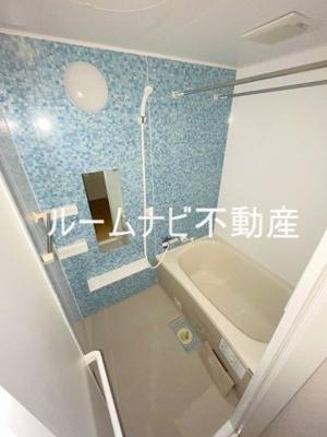 【浴室】山一エムエーハイツ