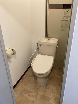 【トイレ】NK元町ハイム