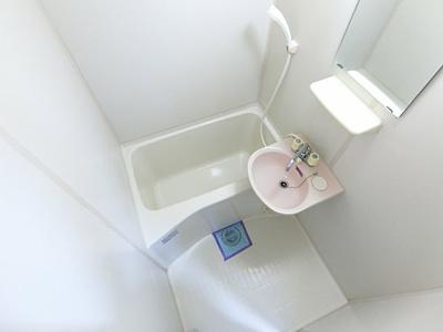 【浴室】NK元町ハイム