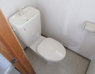 【トイレ】長野県諏訪市沖田町5丁目一棟マンション