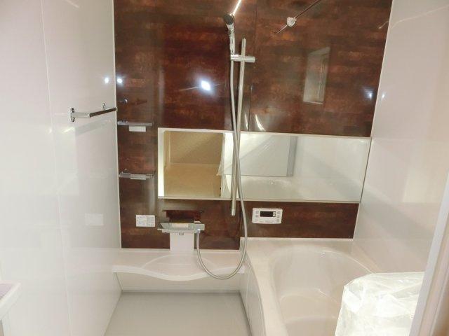 【浴室】巽中3丁目新築戸建