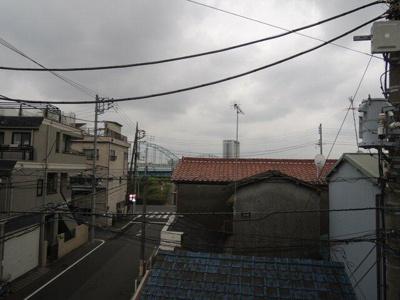 【展望】スカイコート多摩川壱番館