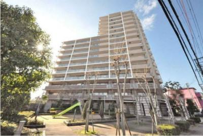 ペット飼育可能なマンション(規約有)!地上15階建の14階部分!独立性のあるお部屋のご紹介です♪
