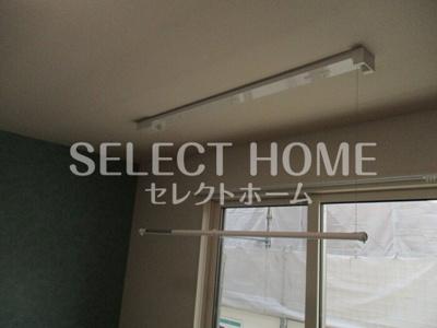 【設備】グレイス桜町