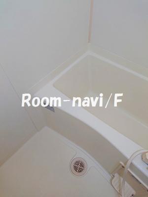 【浴室】北斗ハイツ 北館