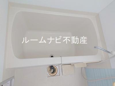 【内装】パークハイツ