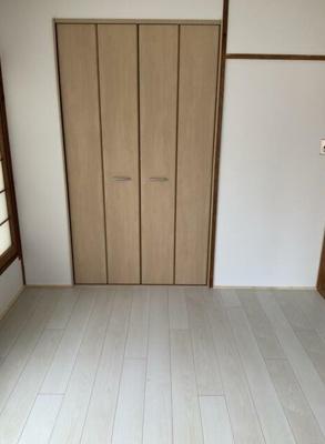【寝室】妙蓮寺キャッスル美研