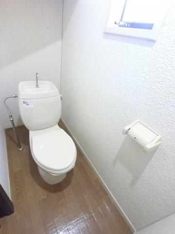 【トイレ】セラハウスいらじく