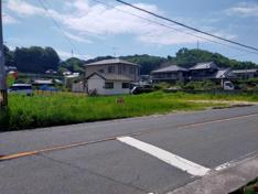 江田島市大柿町飛渡瀬の画像