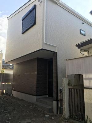 【外観】浜甲子園1丁目新築戸建
