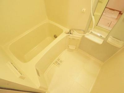 【浴室】メゾン ド グリーンⅤ