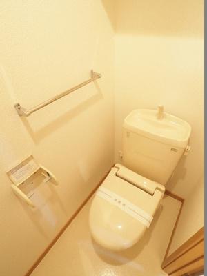 【トイレ】メゾン ド グリーンⅤ