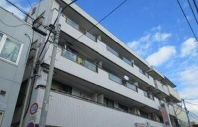 【外観】キャピタルコート石川町